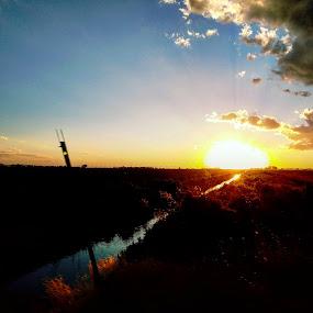 Reflection by Darla Grumbles - Landscapes Sunsets & Sunrises (  )