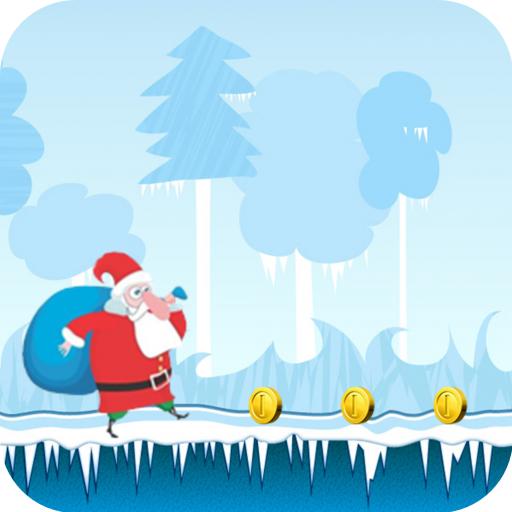 Happy Christmas Cartoon Games