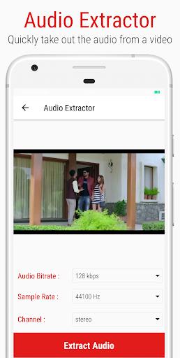 Mstudio: Play,Cut,Merge,Mix,Record,Extract,Convert 3.0.4 Screenshots 7