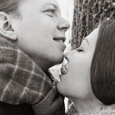 Wedding photographer Denis Sokovikov (denchiksok). Photo of 22.01.2018