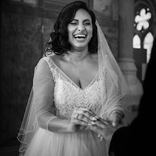 Fotografo di matrimoni Veronica Onofri (veronicaonofri). Foto del 27.12.2018