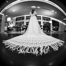 Wedding photographer Gonzalo Anon (gonzaloanon). Photo of 02.08.2017