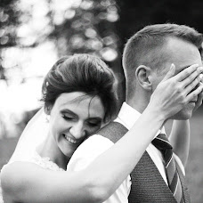 Wedding photographer Nastya Talayko (Eva-photographer). Photo of 04.09.2016