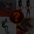 The Incredibles 2 Quiz