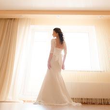Wedding photographer Denis Volkov (tolimbo). Photo of 08.04.2016