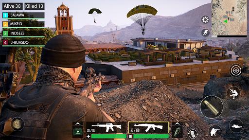 Squad Survival Battleground 0.0.1 screenshots 1