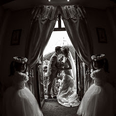 Wedding photographer Simon CUI (cui). Photo of 20.05.2015