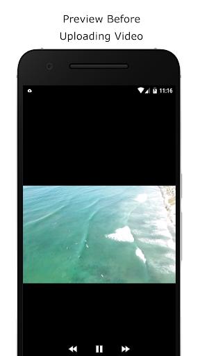 Video Uploader for Youtube 1.5 screenshots 4