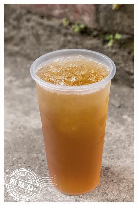 茶舍紅茶冰冬瓜青茶