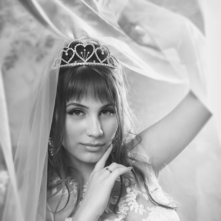 Wedding photographer Nikolay Pilat (pilat). Photo of 14.12.2017