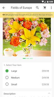 1-800-Flowers.com: Send Gifts Screenshot 3