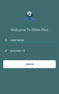 iMate Plus - náhled