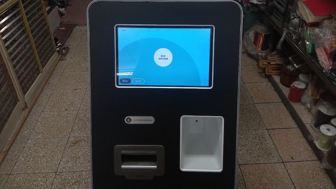 Cumpara si vinde Bitcoin in Romania la Bitcoin ATM-urile noastre - Bitpm