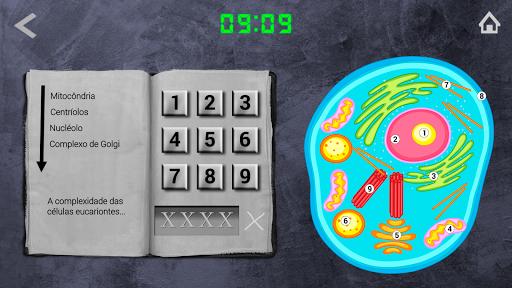 Escapeplay Célula 2 screenshot 2