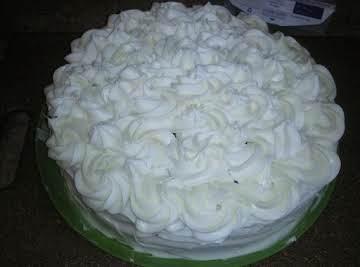 14K Carrot Cake
