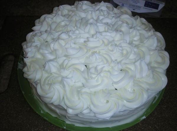 14k Carrot Cake Recipe