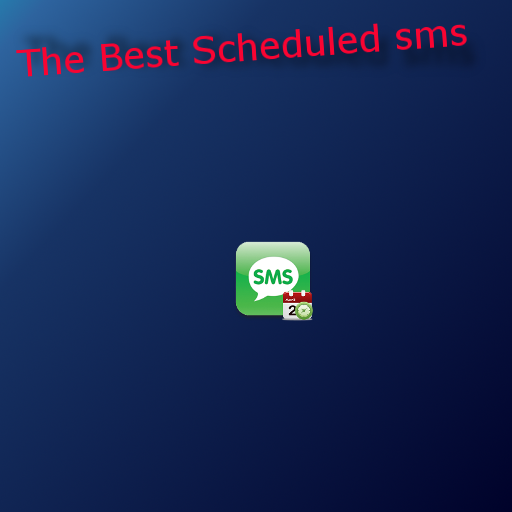 gst scheduled sms