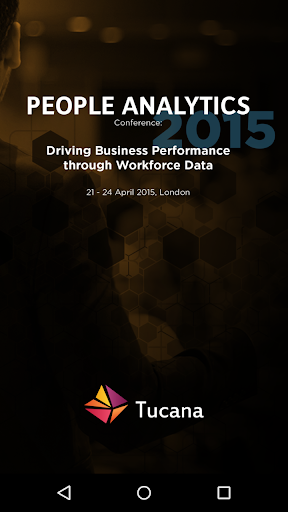 People Analytics 2015 - Tucana