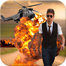 Movie Effect Photo Editor v 1.0 app icon