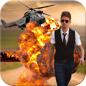 Movie Effect Photo Editor