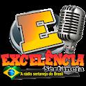 Rádio Excelência Sertaneja icon