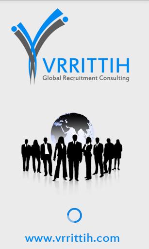 Vrrittih - Job Consultancy
