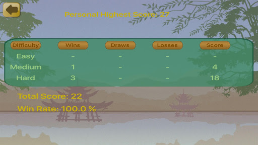 Chinese Dark Chess King 2.6.0 screenshots 6
