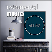 Instrumental relax music