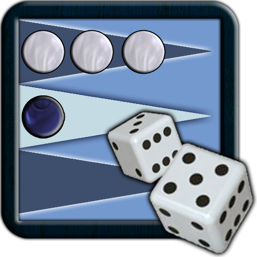 Narde - Backgammon APK