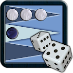 Narde - Backgammon Icon