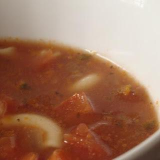 Hearty Veggie Stew