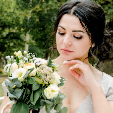 Wedding photographer Olga Ogulchanskaya (happydaywithme). Photo of 31.10.2018