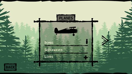 Shadow Bomber 3.0 screenshots 4