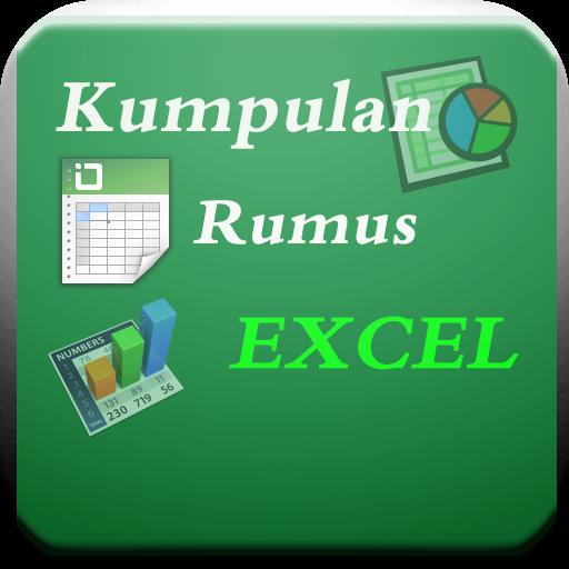Belajar Rumus Excel
