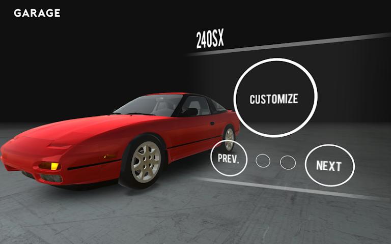 android JDM Car Tuning 2016 Screenshot 2