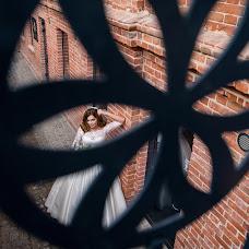 Wedding photographer Aleksandr Fedorenko (Alexfed34). Photo of 08.05.2018