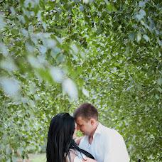 Wedding photographer Liliana Arseneva (arsenyevaliliana). Photo of 07.12.2015