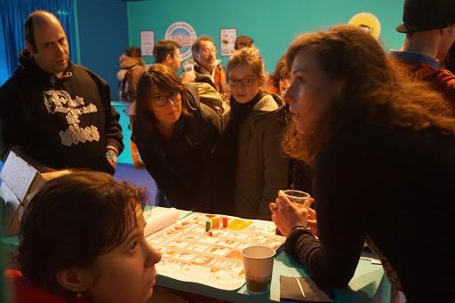 pavillon jeunes talents festival de la bd d'angoulême