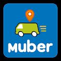 Muber Cargo icon