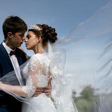 Wedding photographer Egor Sadovoy (sadovoy). Photo of 04.07.2017