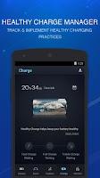 Screenshot of DU Battery Saver&Phone Charger