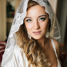 Wedding photographer Natalya Arnopolskaya (Arnopolskaya). Photo of 20.09.2017