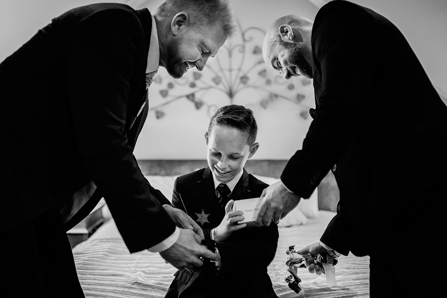 Wedding photographer Ruan Redelinghuys (ruan). Photo of 18.06.2018