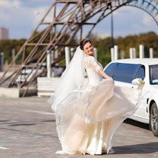 Wedding photographer Alina Simonova (Simondior). Photo of 18.11.2016