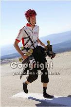 Photo: Oups... pris en flagrant délit par le photographe !
