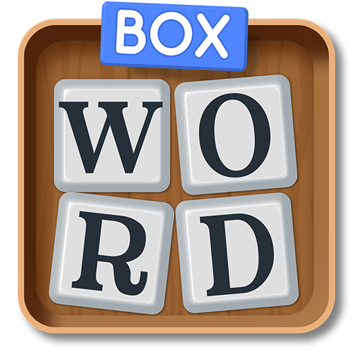 Word Box Icon