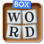 Word Box English Icon