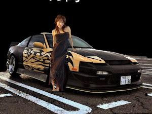 180SX RPS13のカスタム事例画像 末っつ〜  🐈️🐾     さんの2021年09月25日17:00の投稿
