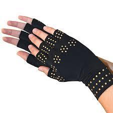 Manusi pentru artrita Copper Hands, bumbac Ieftin shopU, Vezi Pret   shopU