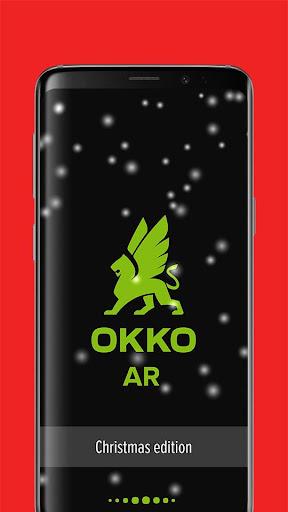 OKKO AR 1.1.4 screenshots 2